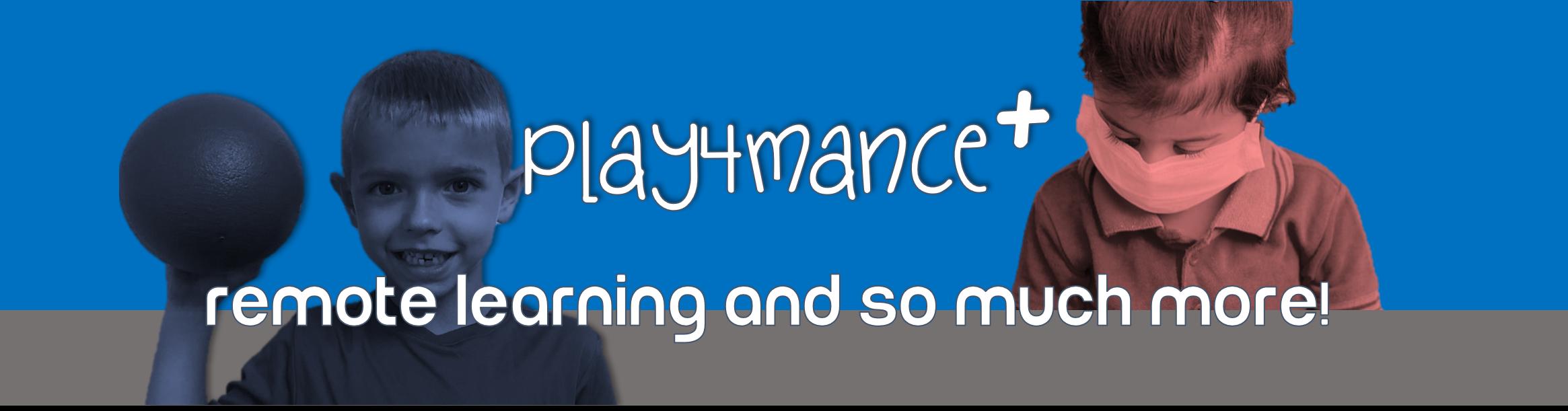 Play4mance +