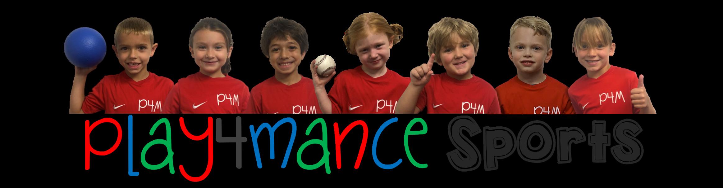Play4Mance – Baseball